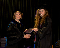 Asbury University Class of 2016